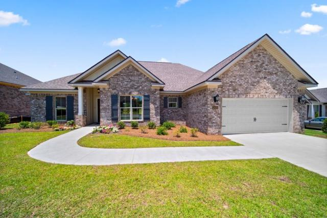 12435 Lone Eagle Drive, Spanish Fort, AL 36527 (MLS #616017) :: JWRE Mobile