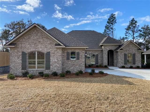 8727 Rosedown Lane, Daphne, AL 36526 (MLS #636725) :: Berkshire Hathaway HomeServices - Cooper & Co. Inc., REALTORS®