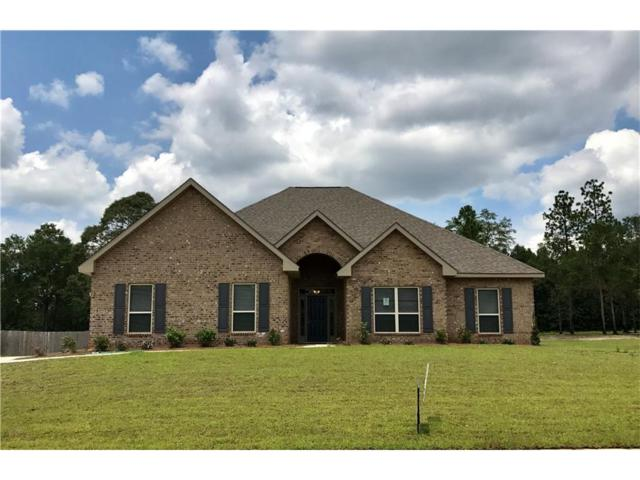 7500 N Clairmont Drive N, Semmes, AL 36575 (MLS #534436) :: Jason Will Real Estate