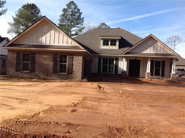 171 Hollow Haven Street, Fairhope, AL 36532 (MLS #616883) :: Jason Will Real Estate
