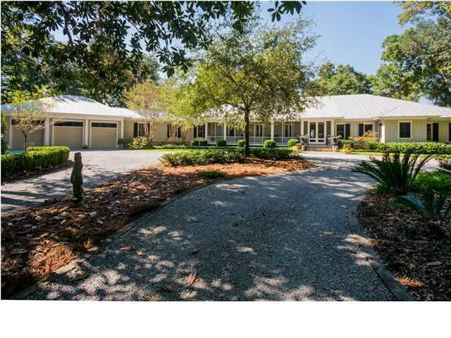7752 Patrick's Landing Road, Bay Minette, AL 36507 (MLS #611002) :: Berkshire Hathaway HomeServices - Cooper & Co. Inc., REALTORS®