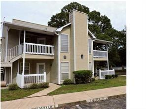 5608 Cottage Hill Road #201, Mobile, AL 36609 (MLS #611098) :: JWRE Mobile