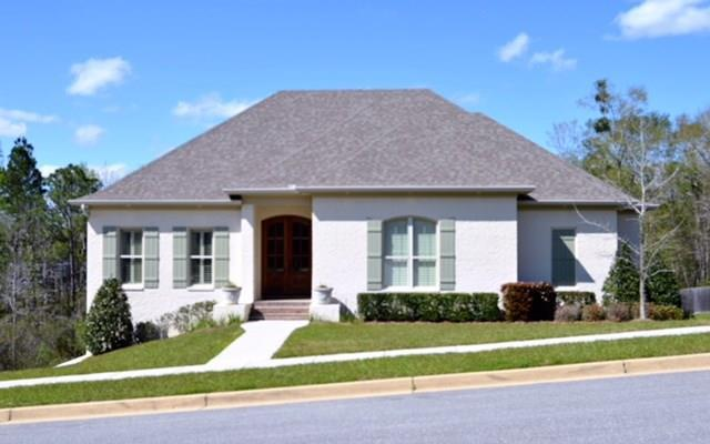 6604 Crystal Court N, Mobile, AL 36695 (MLS #612266) :: Jason Will Real Estate