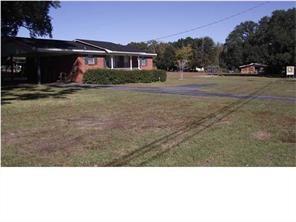 5770 Old Pascagoula Road, Mobile, AL 36619 (MLS #612907) :: Jason Will Real Estate