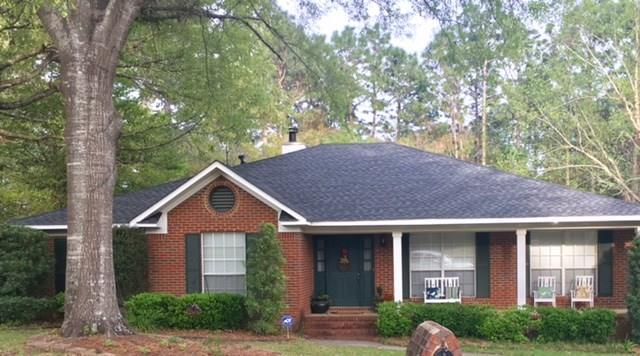 1099 Harrison Court, Mobile, AL 36695 (MLS #613472) :: Jason Will Real Estate