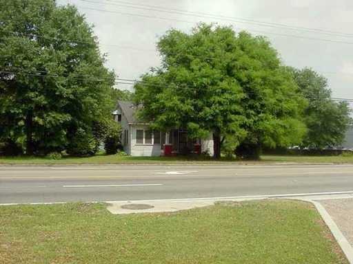 4060 Moffett Road, Mobile, AL 36618 (MLS #614199) :: Berkshire Hathaway HomeServices - Cooper & Co. Inc., REALTORS®