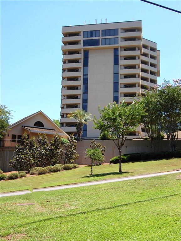 101 Tower Drive #101, Daphne, AL 36526 (MLS #614254) :: Jason Will Real Estate