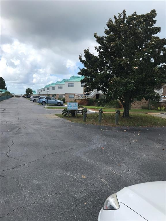 51 Forney Johnston Drive B5, Dauphin Island, AL 36528 (MLS #614748) :: Jason Will Real Estate