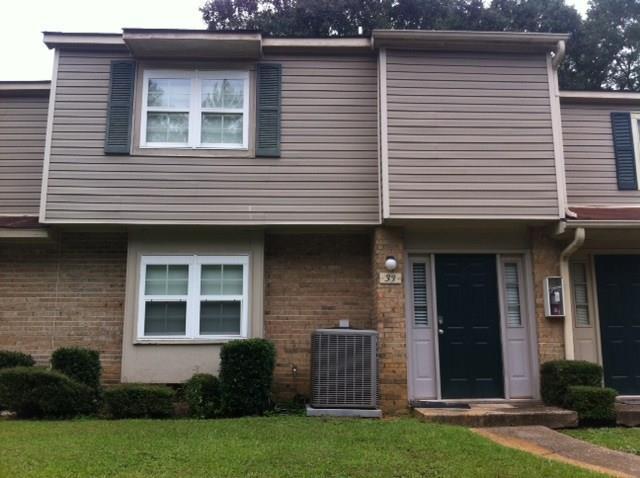 6701 Dickens Ferry Road #33, Mobile, AL 36608 (MLS #615208) :: Jason Will Real Estate