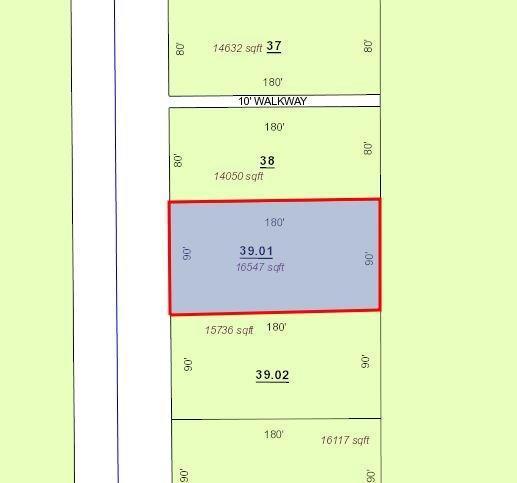 0 Jarrett Road, Prichard, AL 36610 (MLS #615457) :: Berkshire Hathaway HomeServices - Cooper & Co. Inc., REALTORS®