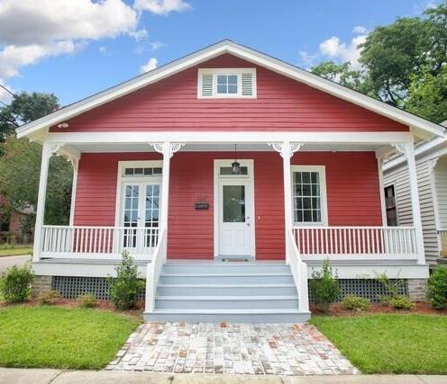 464 George Street, Mobile, AL 36604 (MLS #616199) :: Jason Will Real Estate
