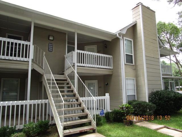 5608 Cottage Hill Road #203, Mobile, AL 36609 (MLS #616388) :: JWRE Mobile