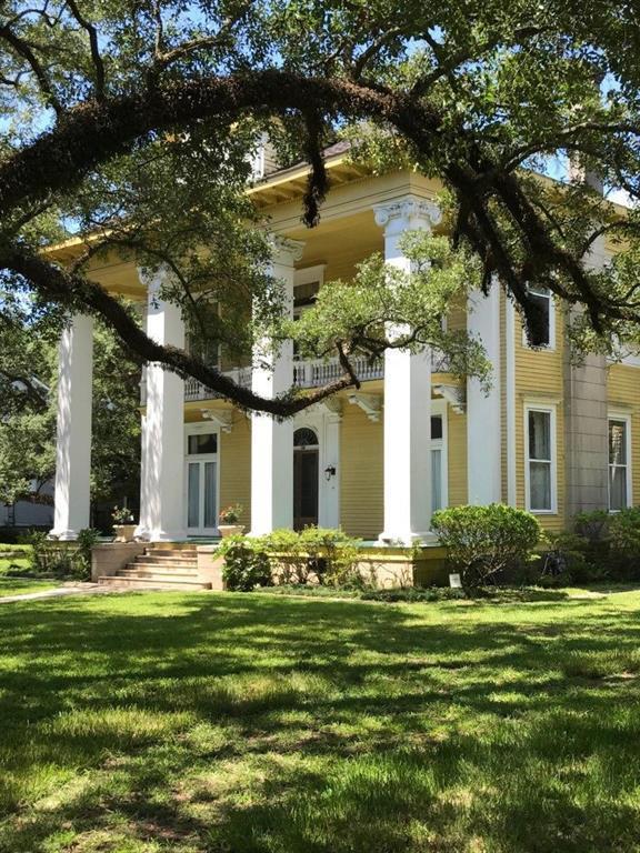 160 Rapier Avenue, Mobile, AL 36604 (MLS #616530) :: Jason Will Real Estate