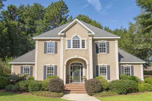 142 Mcintosh Bluff Road, Fairhope, AL 36532 (MLS #616553) :: Jason Will Real Estate