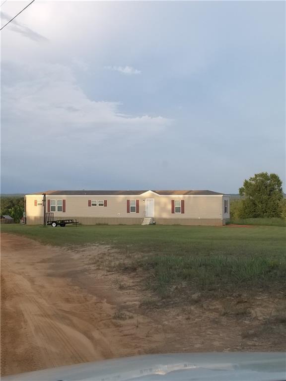 11464 Chunchula Highlands, Chunchula, AL 36521 (MLS #617037) :: Jason Will Real Estate