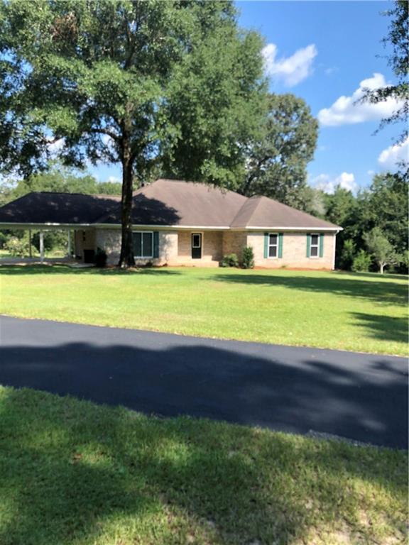 13624 Howells Ferry Road #C, Wilmer, AL 36587 (MLS #617758) :: Jason Will Real Estate
