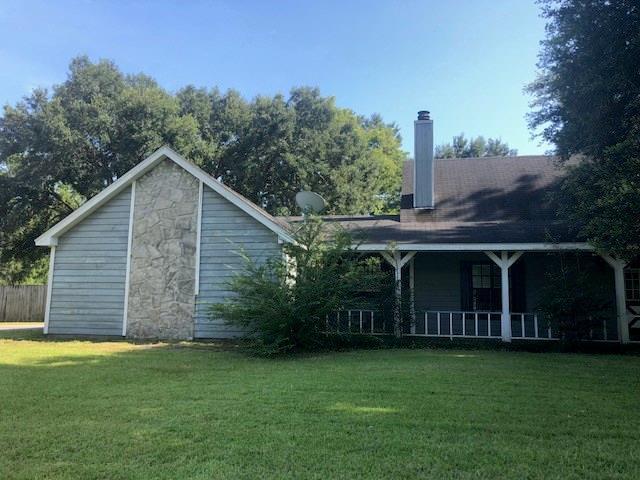 5371 Country Club Boulevard, Theodore, AL 36582 (MLS #617931) :: Jason Will Real Estate