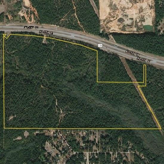 0 Industrial Parkway, Saraland, AL 36613 (MLS #618105) :: Jason Will Real Estate