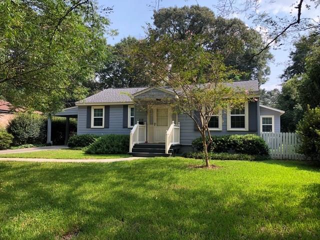 5217 Greenwood Lane, Mobile, AL 36608 (MLS #618243) :: Jason Will Real Estate