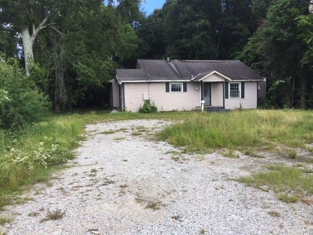 3350 Cottage Hill Road, Mobile, AL 36606 (MLS #618266) :: Jason Will Real Estate
