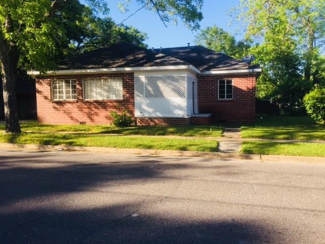 574 Mohawk Street, Mobile, AL 36606 (MLS #619282) :: Jason Will Real Estate