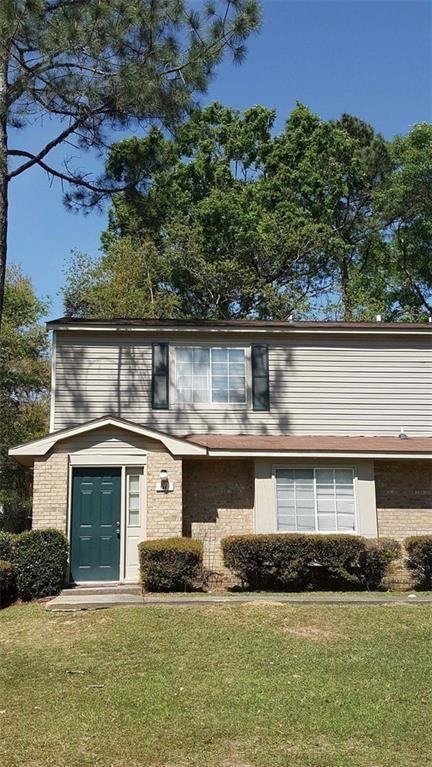 6701 Dickens Ferry Road #61, Mobile, AL 36608 (MLS #619474) :: Jason Will Real Estate