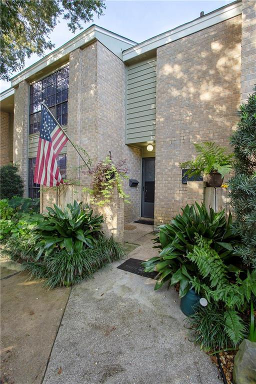 2901 Grant Street #602, Mobile, AL 36606 (MLS #619947) :: Jason Will Real Estate