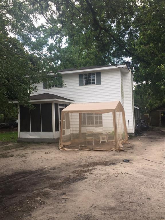 712 Glenwood Street, Mobile, AL 36606 (MLS #619972) :: Jason Will Real Estate