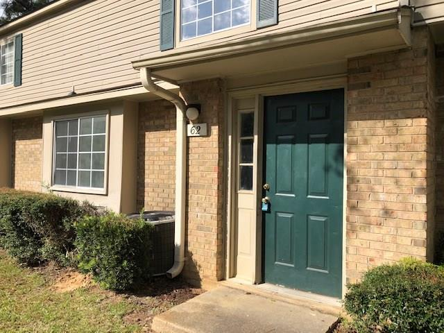 6701 Dickens Ferry Road #62, Mobile, AL 36608 (MLS #620455) :: Jason Will Real Estate