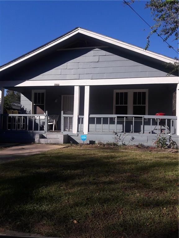 2010 Bankhead Street, Mobile, AL 36606 (MLS #620486) :: Jason Will Real Estate