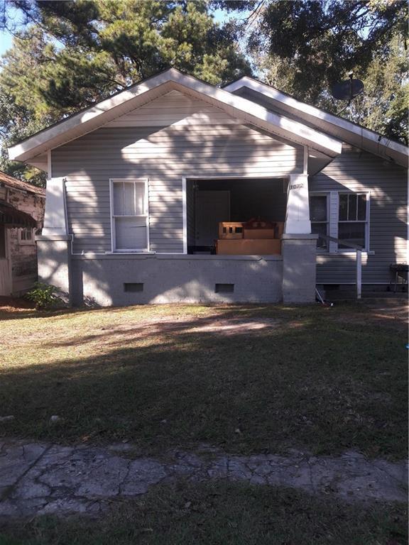 1072 Arlington Street, Mobile, AL 36605 (MLS #620491) :: Berkshire Hathaway HomeServices - Cooper & Co. Inc., REALTORS®