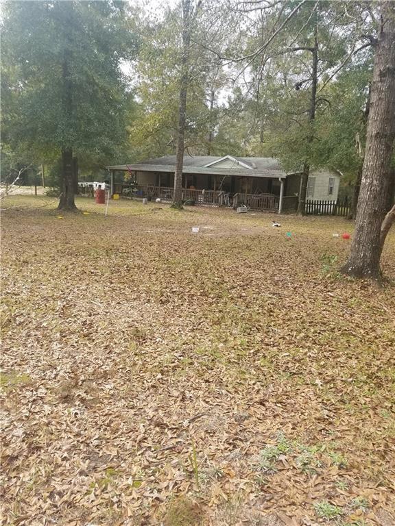 7867 Juniper Creek Drive E, Wilmer, AL 36587 (MLS #621074) :: Berkshire Hathaway HomeServices - Cooper & Co. Inc., REALTORS®