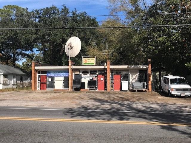 3056 Old Shell Road, Mobile, AL 36607 (MLS #621673) :: Jason Will Real Estate