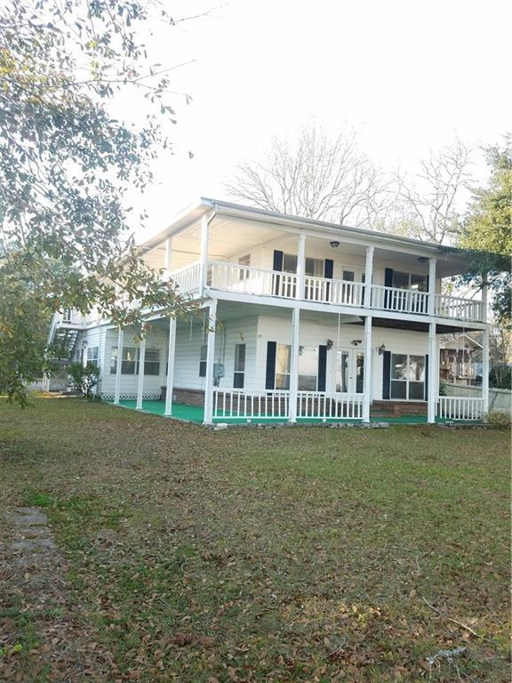 4213 Bay Front Road, Mobile, AL 36605 (MLS #622051) :: JWRE Mobile
