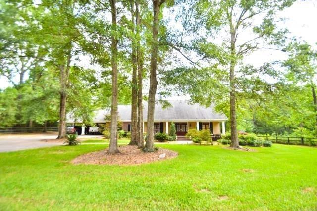15170 Private Road 368, Mobile, AL 36608 (MLS #622293) :: JWRE Mobile