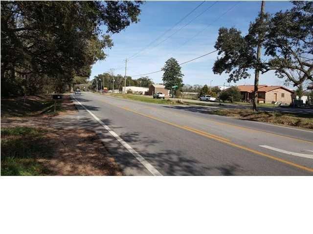 7272 Old Pascagoula Road, Theodore, AL 36582 (MLS #622305) :: JWRE Mobile