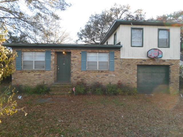 5601 Evelyn Avenue, Mobile, AL 36618 (MLS #622426) :: JWRE Mobile