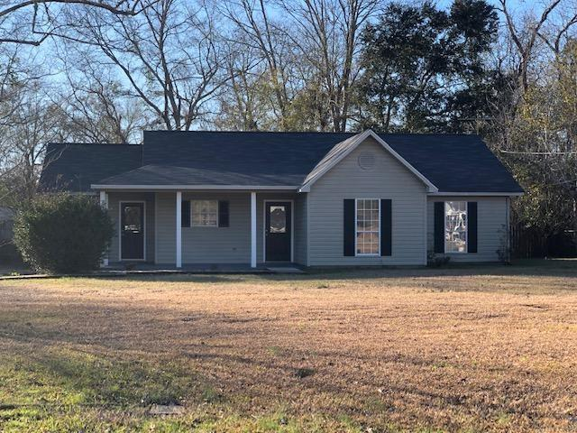 19845 Indiana Street, Citronelle, AL 36522 (MLS #622732) :: Berkshire Hathaway HomeServices - Cooper & Co. Inc., REALTORS®