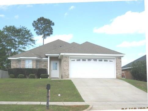 1836 Kendall Court, Mobile, AL 36695 (MLS #623251) :: Berkshire Hathaway HomeServices - Cooper & Co. Inc., REALTORS®