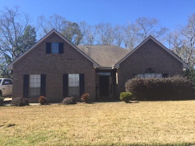 2575 Pecan Pointe Drive, Semmes, AL 36575 (MLS #623263) :: Jason Will Real Estate