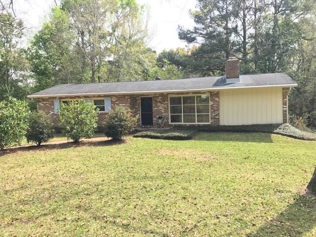 5917 Vogel Road, Mobile, AL 36693 (MLS #624252) :: Jason Will Real Estate