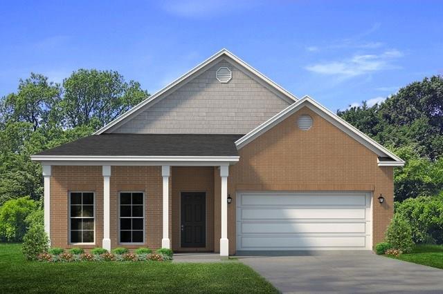10 Rosefield Drive, Mobile, AL 36695 (MLS #624404) :: JWRE Mobile