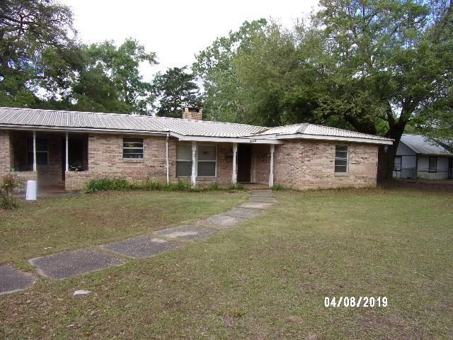 6644 Belwood Drive W, Theodore, AL 36582 (MLS #625288) :: Berkshire Hathaway HomeServices - Cooper & Co. Inc., REALTORS®
