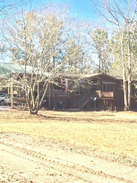 650 Weaver Road W, Mount Vernon, AL 36560 (MLS #625715) :: Jason Will Real Estate