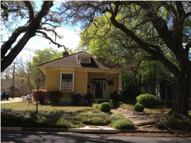 66 Houston Street, Mobile, AL 36606 (MLS #626837) :: Berkshire Hathaway HomeServices - Cooper & Co. Inc., REALTORS®