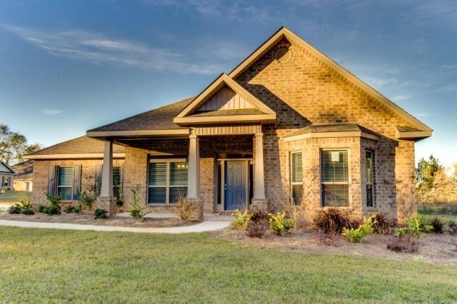 9015 Amelia Drive, Mobile, AL 36695 (MLS #626862) :: Berkshire Hathaway HomeServices - Cooper & Co. Inc., REALTORS®