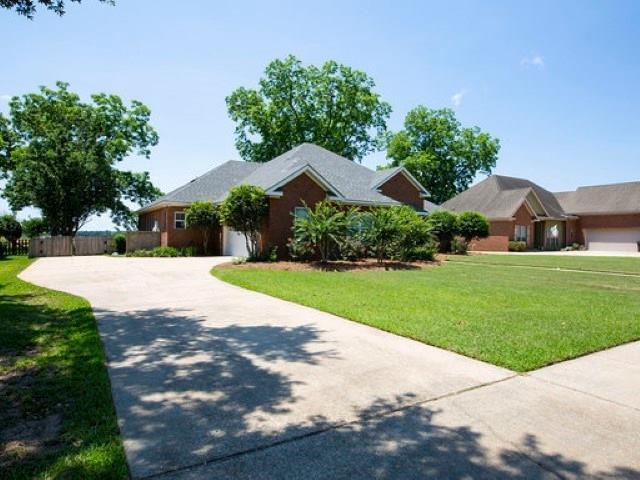 10554 Sassaman Court, Daphne, AL 36526 (MLS #626880) :: Berkshire Hathaway HomeServices - Cooper & Co. Inc., REALTORS®