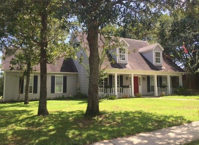 7661 Mallard Drive, Mobile, AL 36695 (MLS #626969) :: Berkshire Hathaway HomeServices - Cooper & Co. Inc., REALTORS®