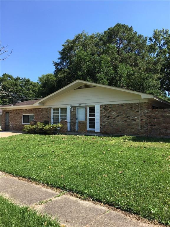 3607 Heritage Drive N, Mobile, AL 36609 (MLS #626985) :: Berkshire Hathaway HomeServices - Cooper & Co. Inc., REALTORS®
