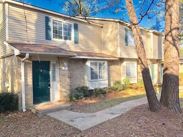 6701 Dickens Ferry Road #91, Mobile, AL 36608 (MLS #628353) :: Berkshire Hathaway HomeServices - Cooper & Co. Inc., REALTORS®
